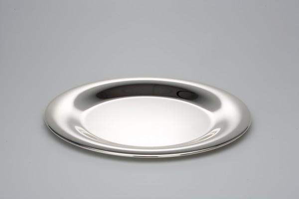 "Platzteller SILVER ""⦰ 31 cm"""