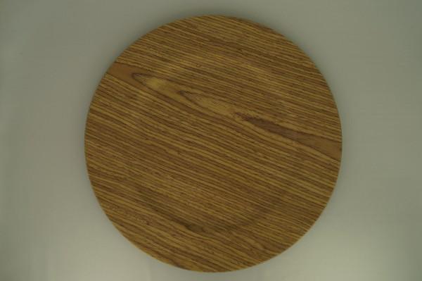 "Platzteller WOOD ""⦰ 33 cm"""